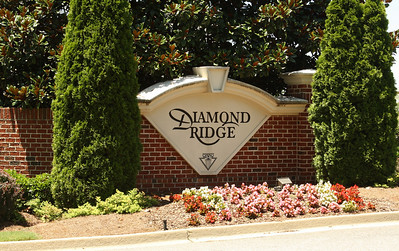 Diamond Ridge Cherokee County-Canton GA