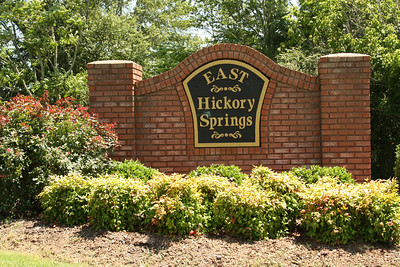 East Hickory Springs-Canton-Cherokee County (3)