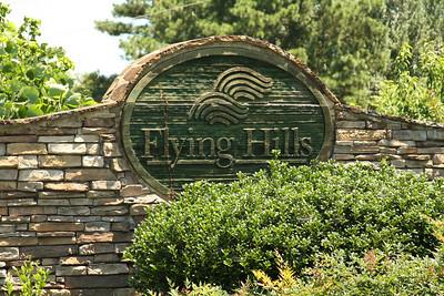 Flying Hills-Canton Cherokee County
