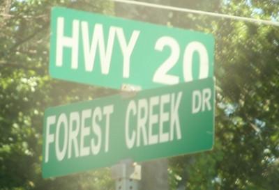 Forest Creek Canton GA