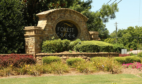 Forest Creek Cherokee County-Canton