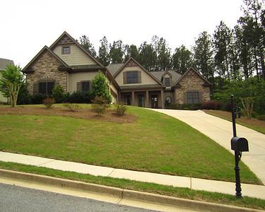 Governors Preserve Canton GA Estate Homes (17)