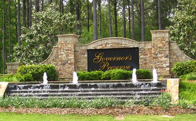 Governors Preserve Canton GA