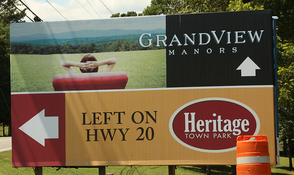 Grand View Manors Cherokee County