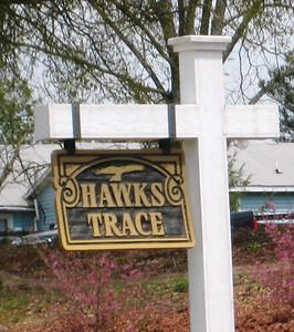 Hawks Trace Canton Ga