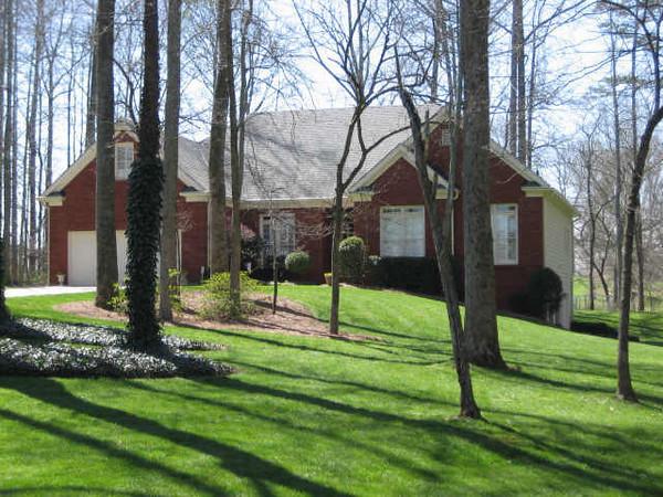 Hickory Flat Township-Canton- Cherokee County GA (2)