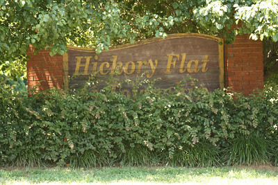 Hickory Flat Township-Canton- Cherokee County GA