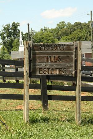 Hickory Hills Estates Canton GA