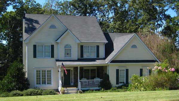 Hickory Woods Canton Georgia Community (17)