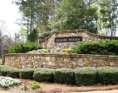 Hickory Woods Canton Georgia Community (39)