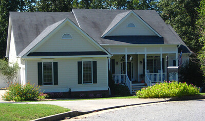 Hickory Woods Canton Georgia Community (13)