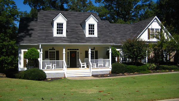 Hickory Woods Canton Georgia Community (5)