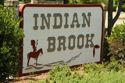 Indian Brook-Canton- Cherokee County GA