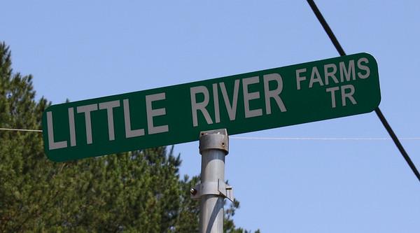 Little River Farms Canton GA