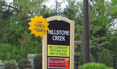 Millstone Creek Canton GA