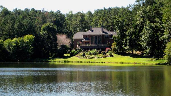 Canton Georgia Neighborhood Of Mitchell Farms (2)