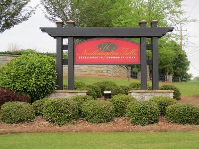Northampton Falls Canton Georgia (1)