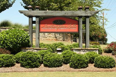 Northampton Falls Cherokee County-Canton GA (4)