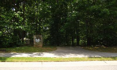Rosebury Community Cherokee County GA 039