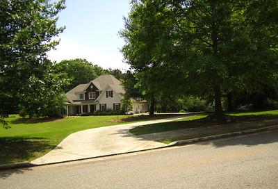 Rosebury Community Cherokee County GA 022