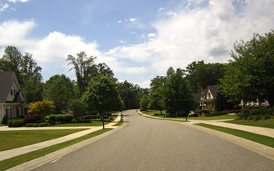 Rosebury Community Cherokee County GA 031