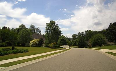 Rosebury Community Cherokee County GA 029