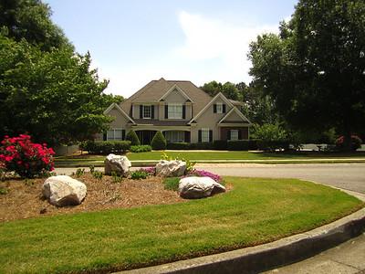 Rosebury Community Cherokee County GA 026