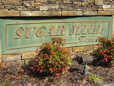 Sugar Mill Farms Canton GA Community (3)