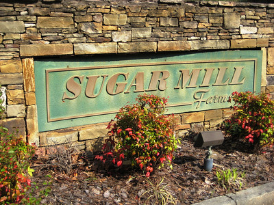 Sugar Mill Farms Canton GA Community (2)