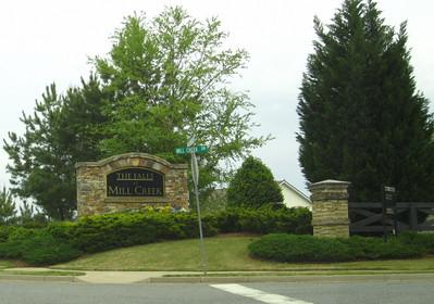The Falls At Mill Creek Canton GA (1)