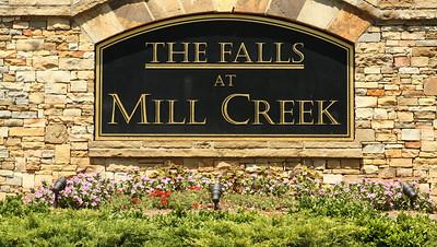 The Falls At Mill Creek Cherokee County-Canton GA (2)