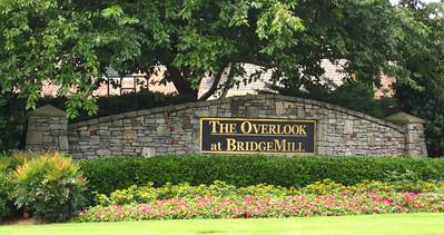 The Overlook At BridgeMill (2)