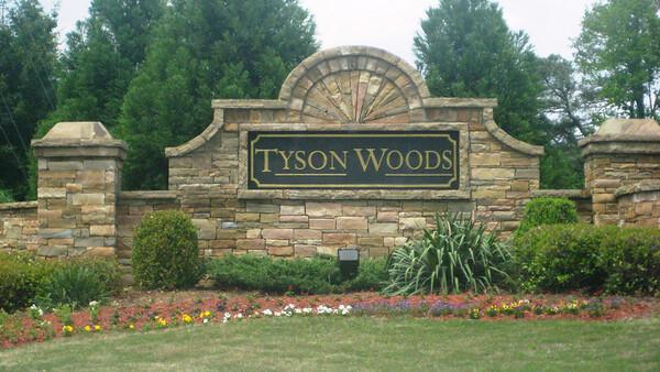 Tyson Woods Canton GA Community (1)