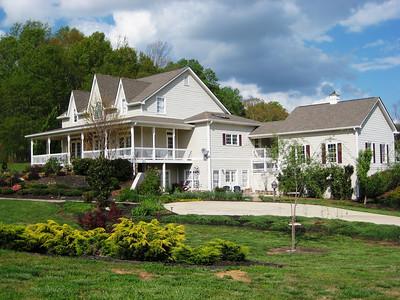White Oaks Community Located In Canton Georgia (4)