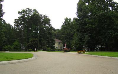 Wildwood Cherokee County GA Subdivision (3)