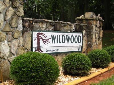 Wildwood Cherokee County GA Subdivision (1)