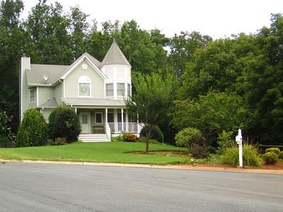 Wildwood Cherokee County GA Subdivision (7)