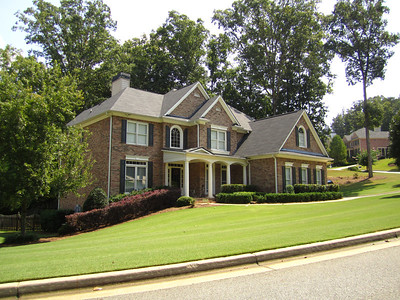 Woodmont Golf And Country Club Canton GA 024