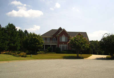 Woodmont Golf And Country Club Canton GA 005