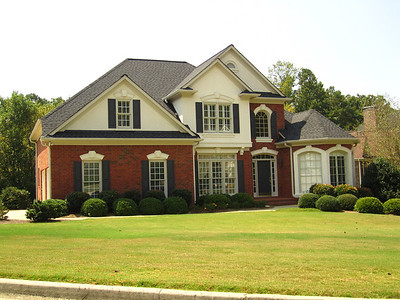 Woodmont Golf And Country Club Canton GA 007