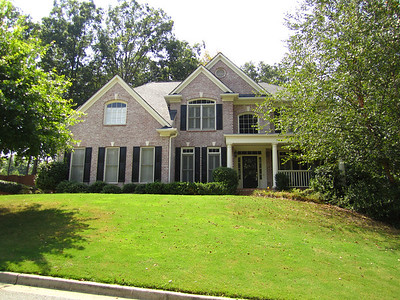 Woodmont Golf And Country Club Canton GA 019