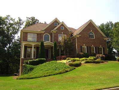 Woodmont Golf And Country Club Canton GA 011