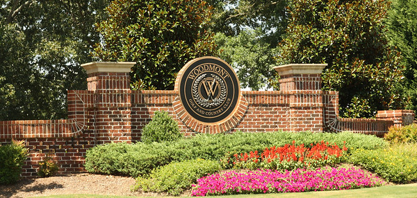 Woodmont Golf And Country Club Canton GA (2)