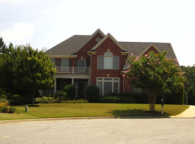 Woodmont Golf And Country Club Canton GA 004