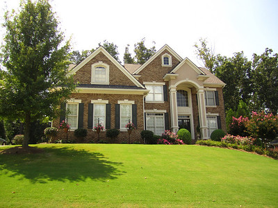 Woodmont Golf And Country Club Canton GA 015