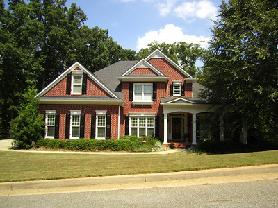 Woodmont Golf And Country Club Canton GA 026