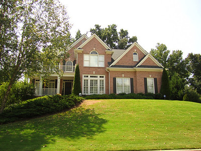 Woodmont Golf And Country Club Canton GA 012