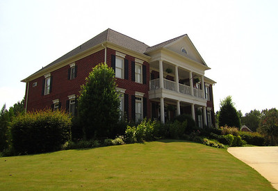 Woodmont Golf And Country Club Canton GA 002