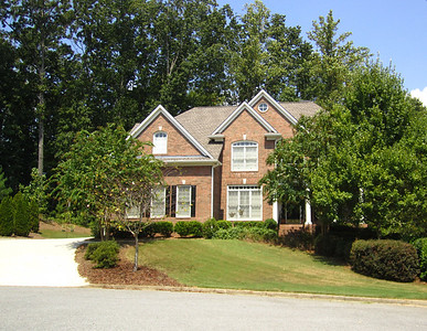 Woodmont Golf And Country Club Canton GA 022