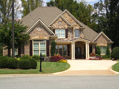 The Enclave At Woodmont Golf And Country Club Canton GA (15)
